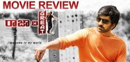 rajathegreat-review-ratings-raviteja-mehreenpirzad
