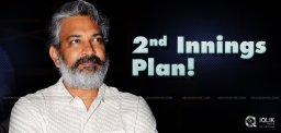 Rajamouli-Retirement-Plan