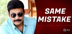 late-coming-complaints-on-hero-rajasekhar
