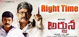right-time-for-rajasekhar-s-arjuna-release