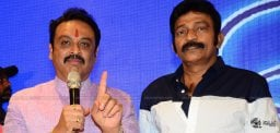 Naresh vs Rajasekhar: What's Happening In MAA?