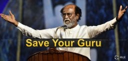 rajinikanth-must-save-his-guru-balachander