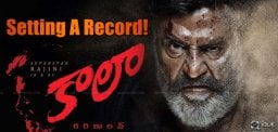 rajinikanth-kaala-records-details
