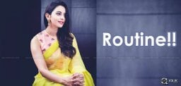 rakul-routine-look-in-spyder-film