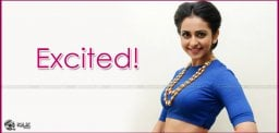 rakul-excited-about-sarrainodu-pre-release-event