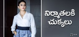 rakul-preet-producers-maintenance-