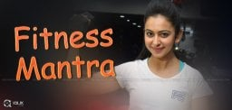 Rakul: Fitness Is Not About Being Thin!