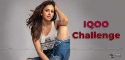 Rakul-Preet-Proud-iQOO-Challenge