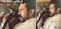 Ram-Charan-Konidela-Makes-His-Debut-As-A-Wildlife-