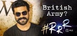 Ram-Charan-Works-For-British-Army-In-RRR