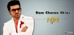 ram-charan-absent-4-nee-jathaga-nenundali-audio