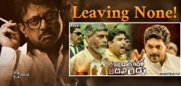 RGV's Punch: Kamma Rajyam Lo 'Pottodu'