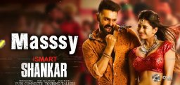 dismart-shankar-song-released