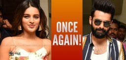 Nidhi-To-Romance-Ram-Once-Again