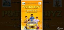 rana-casting-call-for-poster-boyz-film-details
