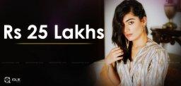 rashmika-remuneration-25-lakhs-for-a-ad