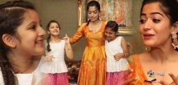 Rashmika-Becomes-Kid-With-Them