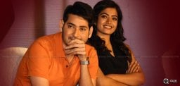 'Super' Big Compliment For Rashmika!
