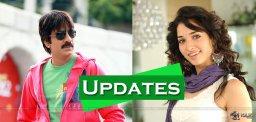 ravi-teja-bengal-tiger-movie-shooting-updates