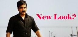 ravi-teja-new-look-for-bengal-tiger-movie