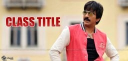 raviteja-new-film-with-venu-sriram-titled-as-bhogi