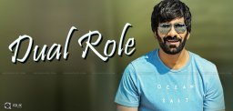 ravi-teja-dual-role-with-young-director-
