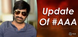 raviteja-akbar-amar-antony-movie-shooting-details