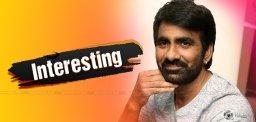 ravi-teja-is-scripting-himself-for-his-movie