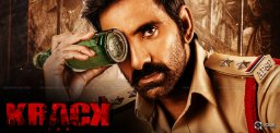 Massive Changes For Raviteja's Krack!