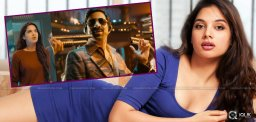 When Ravi Teja Brings The Scene Alive: Tanya Hope
