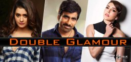 ravi-teja-double-glamourin-vi-anand-direction