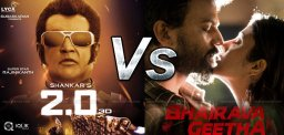 bhairava-geetha-to-compete-with-robo-sequel