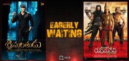 rudramadevi-srimanthudu-movie-release-details