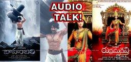 rudramadevi-baahubali-audio-talk-details