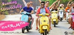 run-raja-run-2-days-collection-report-n-analysis