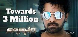 saaho-towards-three-million