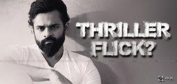 sai-dharam-tej-next-thriller