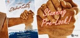 prathi-roju-pandage-pre-look