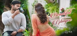 Prathi Roju Pandage Glimpse: Looking Promising!