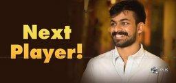 Latest-Mega-Hero-Vaishnav-Tej-In-Talks