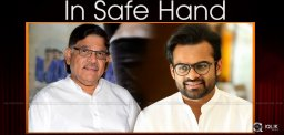 sai-dharam-tej-parasuram-movie-in-geetha-arts