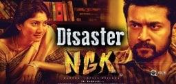 disaster-talk-for-suriya-s-ngk-movie
