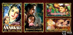 Salim and Anarkali- An eternal love story