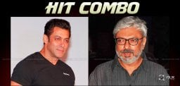 Salman To Team Up With SLB After 19 Years?