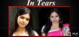 samantha-and-sunitha-on-na-bangaru-thalli-movie