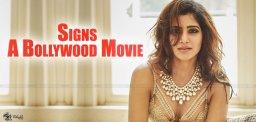 Samantha-bollywood-entry-details
