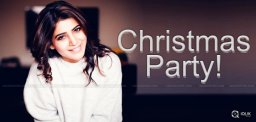 samantha-home-chirstmas-party