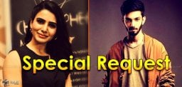 samantha-special-request-to-anirudh