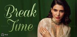 samantha-to-take-break-from-films