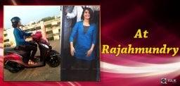 samantha-shoots-for-u-turn-remake-rajahmundry